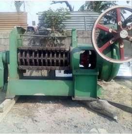 Vendo prensa para la extraccion de aceite vegetal, usado segunda mano  Corregimiento La Playa