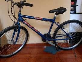 Bicicleta montañera aro 26