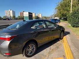 Toyota Corolla XEI Pack Cuero