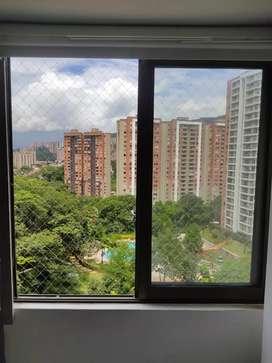 Seguridad en ventanas y balcónes
