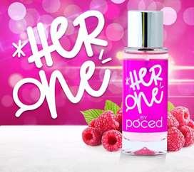 Perfumes, el mejor regalo para MAMÁ, hermosos empaques