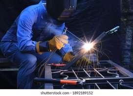 Soldador  a domicilio cerrajería mantenimiento de estructuras metálicas a domicilio