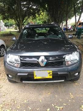 Se Vende Renault Duster