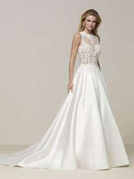 Vestido Novia Pronovias - Bride Dress