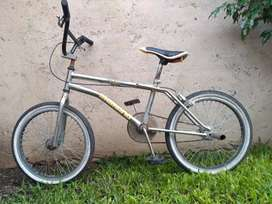 Bicicleta Shimano rodado 24