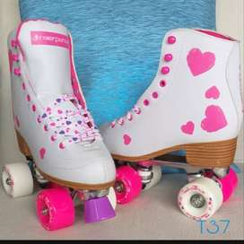Patines Artisticos Roller Chicos