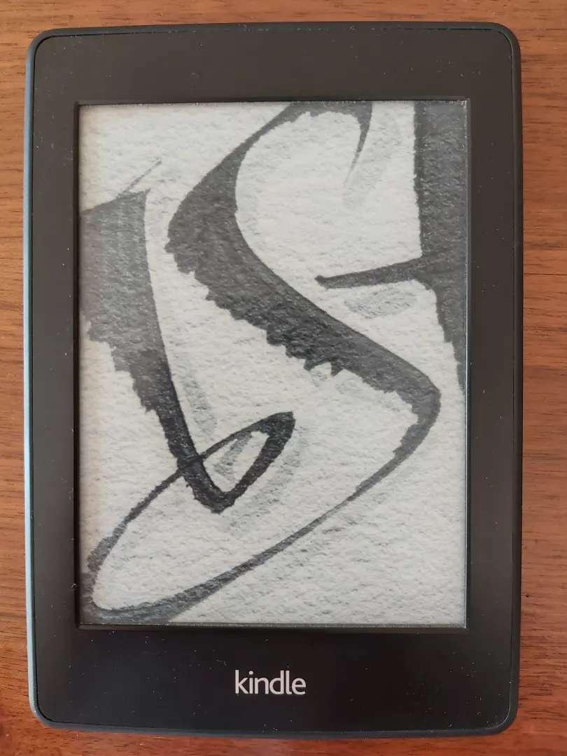 Kindle Paperwhite 7ma Generación