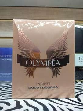 Perfume Olympea Intense