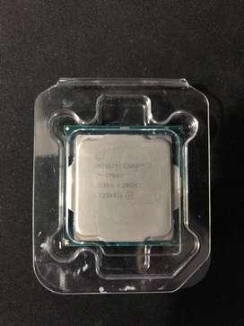 Procesador I7-7700k