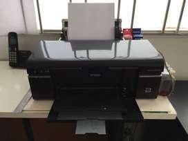 Impresora EPSON Inkjet  T50