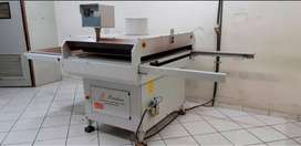 Sublimadora Neumatica Doble, Metalnox Pt8000