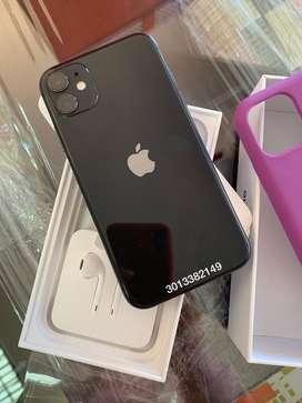 Iphone 11 64 gb usado