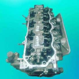 Tapas de cilindros  Honda Fit 1.4 16 V