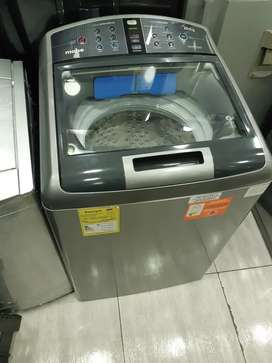 Lavadora Mabe digital 20kg