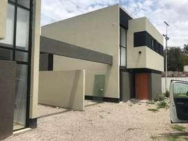 Duplex moderno alquiler