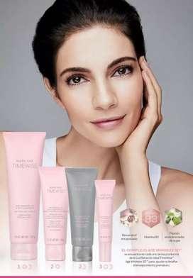 Cuidado de piel y maquillaje