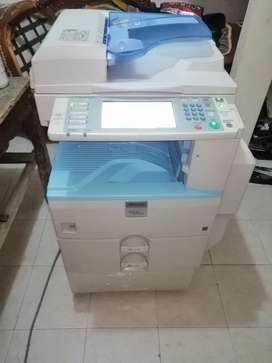 Ricoh mp 2550