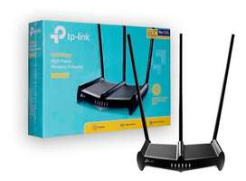 Router Wireless 450mbps Tp-link / Tl-wr941hp