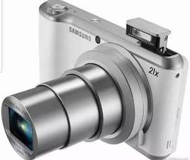 Camara celular Samsung Galaxy Smart vendo o cambió