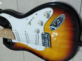Guitarra Squier Strat California Series by Fender