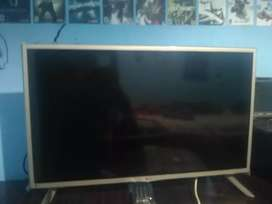 Tv LED de 32 LG full Hd