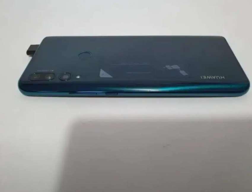 Vendo celular Huawei Y9 prime excelente estado