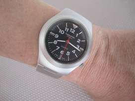 Reloj SUPPORTER QUARTZ Diseño Victorinox MADE IN JAPAN