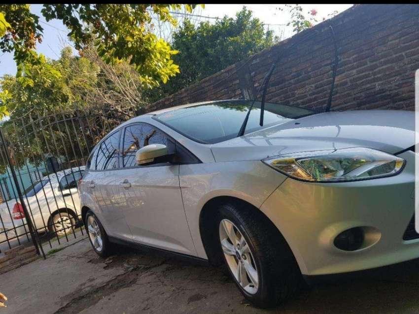 Vendo Ford Focus 0