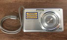 Camara Fotografica digital Sony Cyber shot