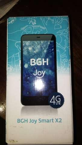Celular BGH smart joy