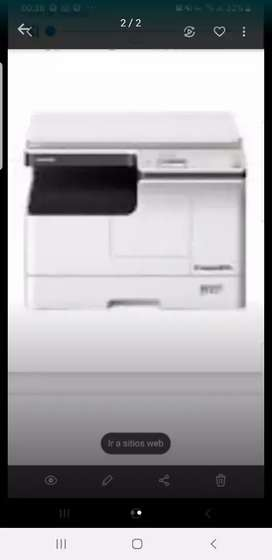 Fotocopiasora