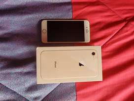 Oferton iphone 8 de 64 GB