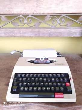 Maquina de escribir Remington #280