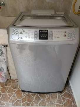 Vendo lavadora digital Samsung