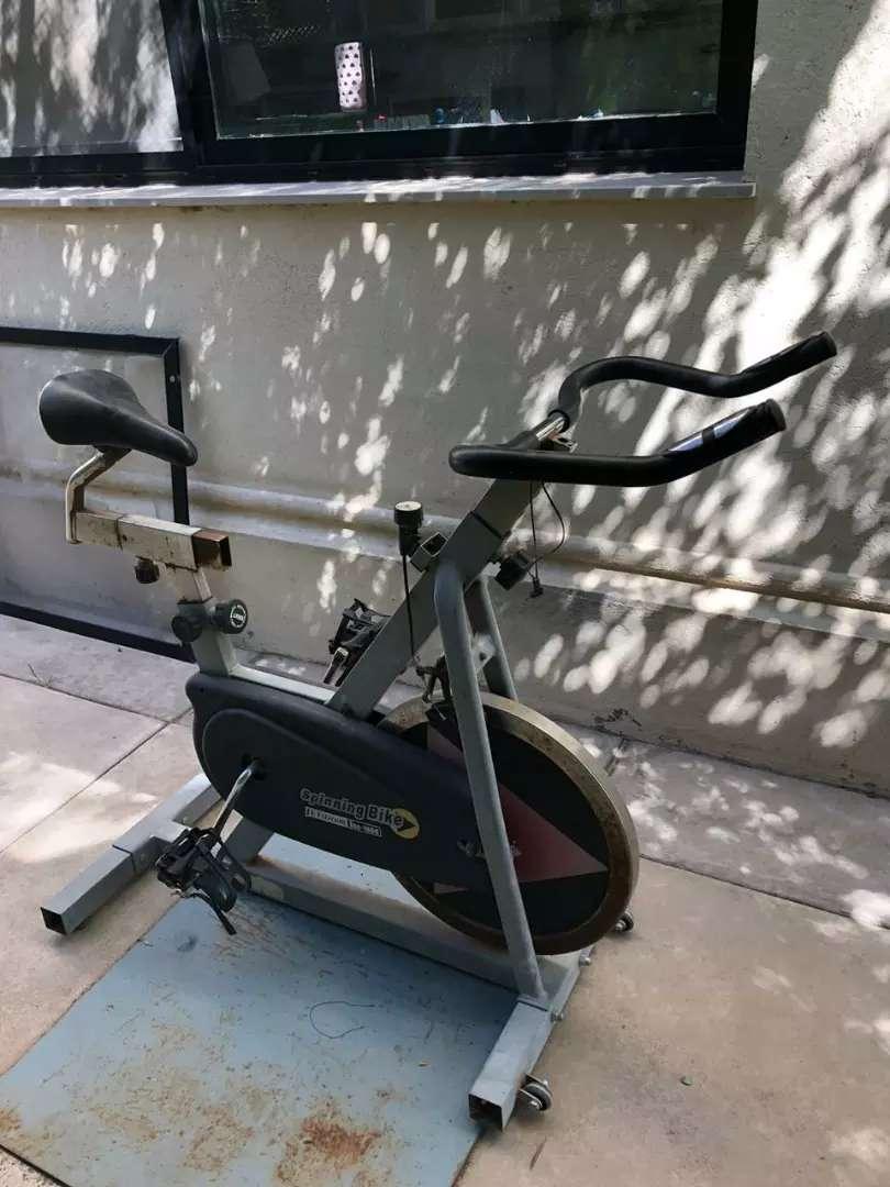 Bicicleta d spinning marca spinningbike 0
