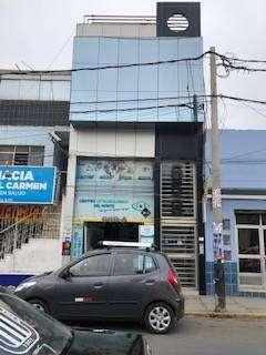 se alquila oficinas centricas en Chiclayo, ideales para parte administrativa.