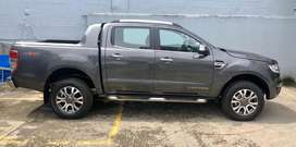 Ford Ranger Limited 4x4 Diesel 2020