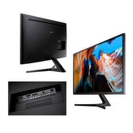 Monitor Samsung 32 Lu32j590uqlx