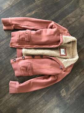 Campera talle S
