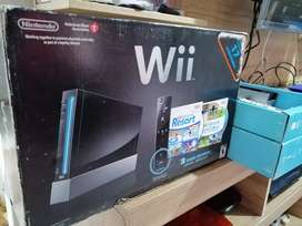 Wii completo