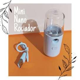 Mini Nano Rociador