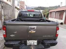 Chevrolet luv dimax