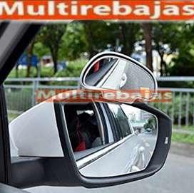 Espejo Punto Ciego Para Autos