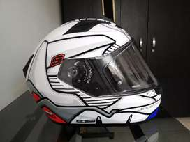 Casco shaft 545 hunter