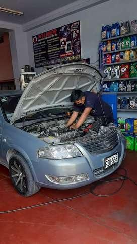 Electricista Automotriz 24 Horas