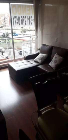 Vendo apartamento en colina Bogotá