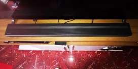 Barra de sonido Samsung HW-Q60T