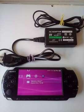 PSP Sony PlayStation Portable