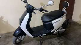 Moto electrica ROPPER ROAD 800