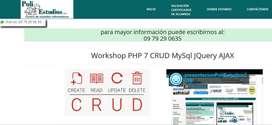 PHP MySQL JQuery Ajax Crud